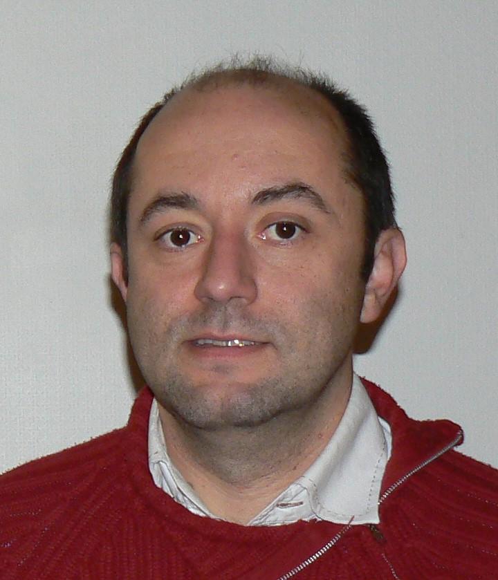 Frédéric PERUCH